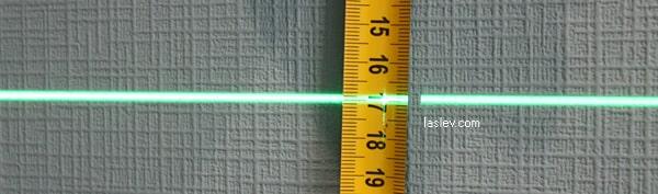 line width GL8 EA 1m