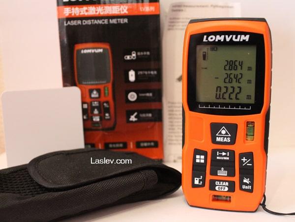 Delivery set Lomvum LV40