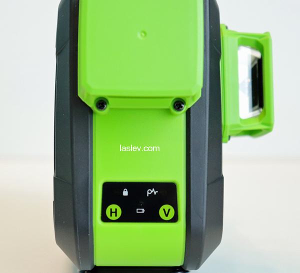 touch panel Huepar 904DG