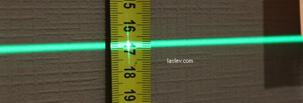 line width GL8 EA 10m