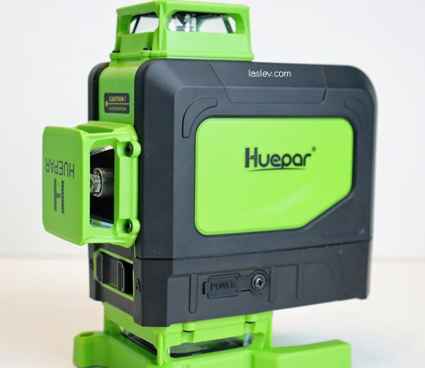 Case Huepar 904DG