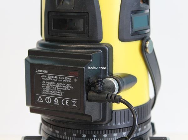 battery and plug FIR GL8