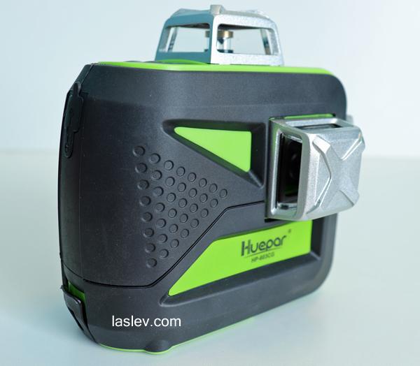 build quality Huepar 603CG