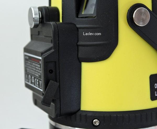 battery FIR411G