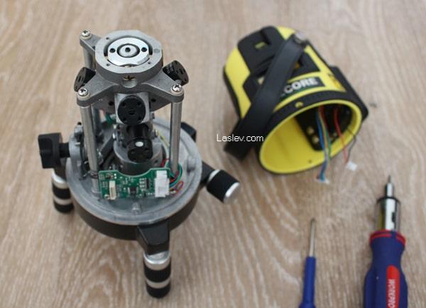 compensator device FIR411G