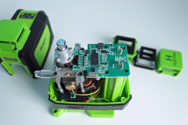 internal device Huepar 904DG