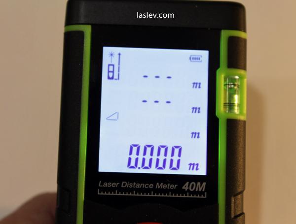 distance meter Sndway SW-T40
