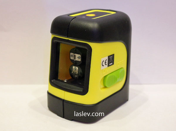 laser level Firecore F112G