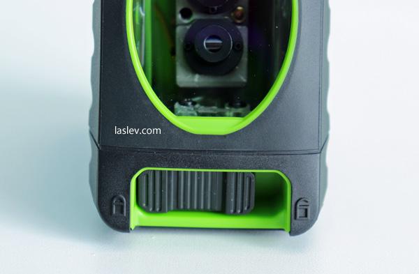 Lock toggle switch Box-1G