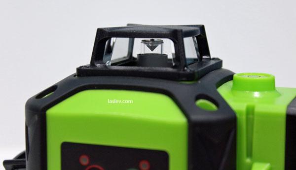 laser module MW-94D-4GX