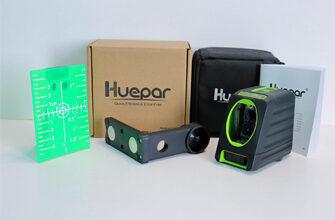 min Huepar Box-1G
