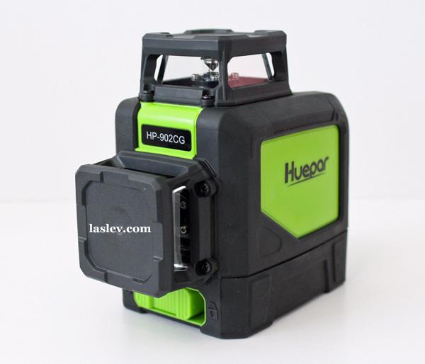 laser level Huepar 902CG