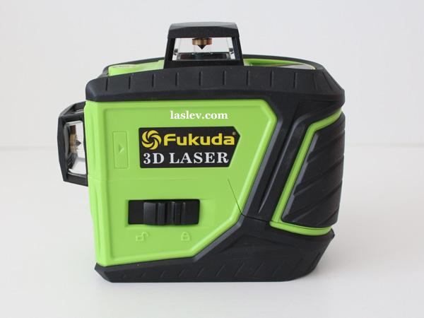 Laser level Fukuda MW-93T-3GX
