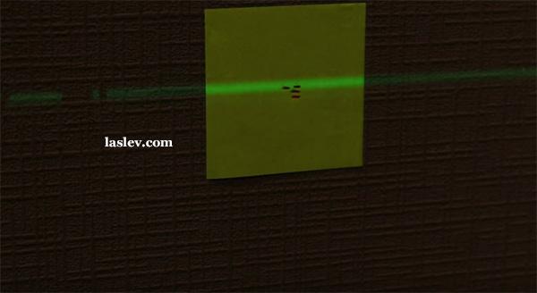 accuracy Huepar GF360G