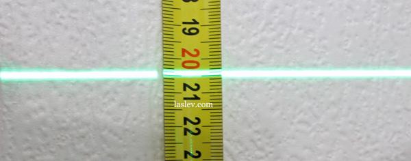 Line width 1m Firecore F93T-XG