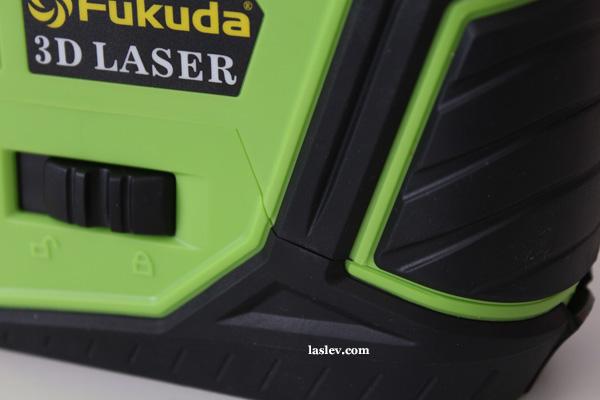 Build quality Fukuda MW-93T-3GX