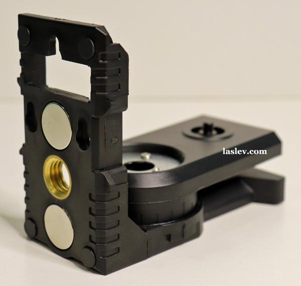 magnetic mount Huepar GF360G