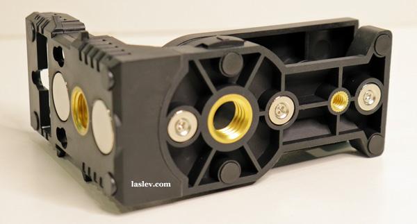 magnetic mount Huepar GF360G 2