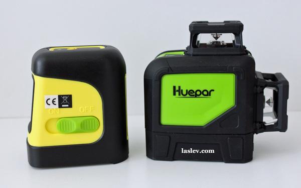 Comparison Huepar 902CG and Firecore 112G