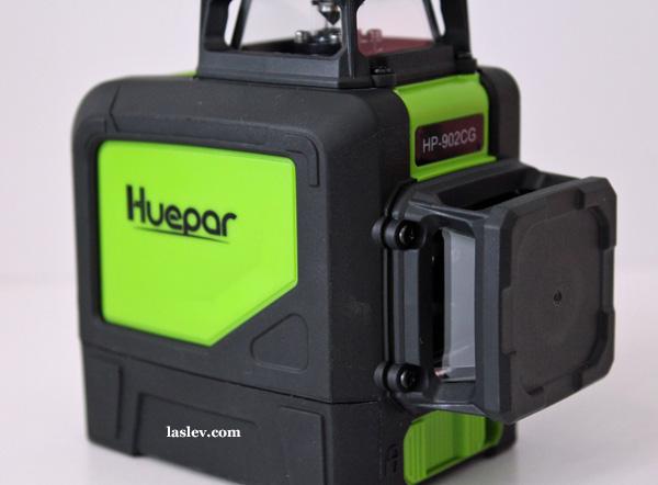 build quality Huepar 902CG