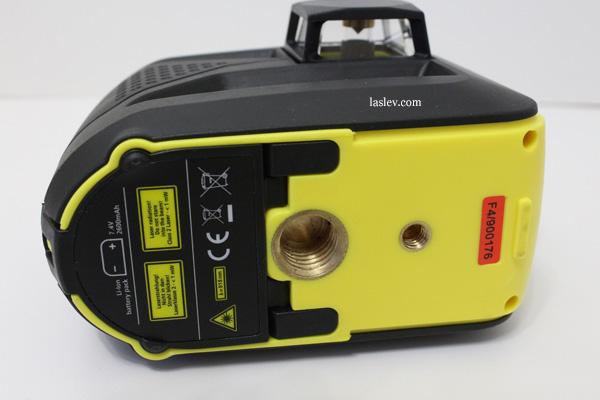 laser level Firecore F93T-XG