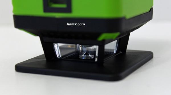Lower laser module Huepar FL360R