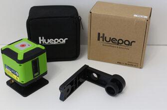 mini Huepar FL360R
