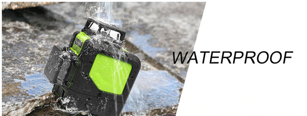 water protection IP54
