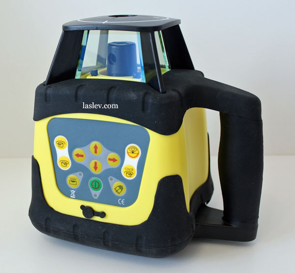 Rotary laser level Firecore FRE207R