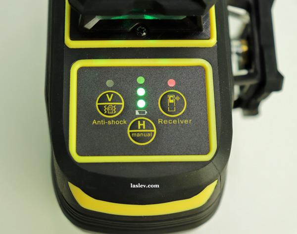Control panel Firecore F94T-XG