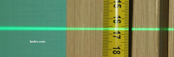 Line thickness 5m Firecore F94T-XG