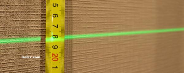Line thickness 10m B03CG