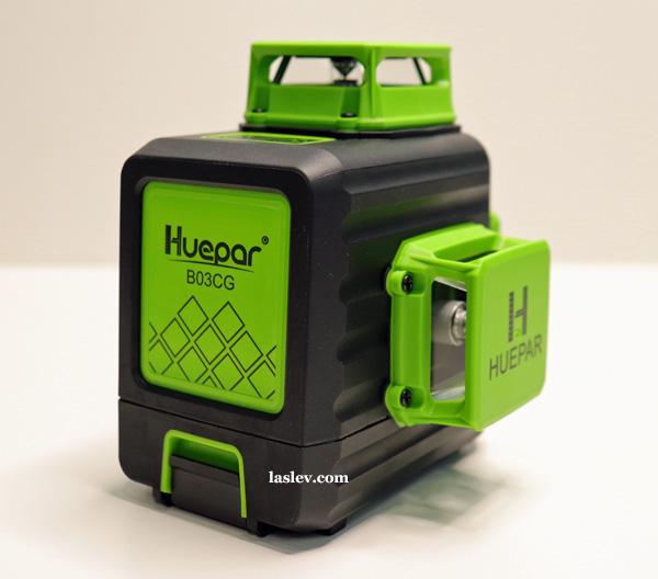 Build quality Huepar B03CG