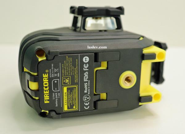laser level Firecore F94T-XG