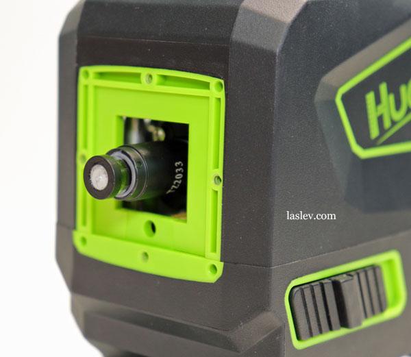 laser modules level Huepar S04CG
