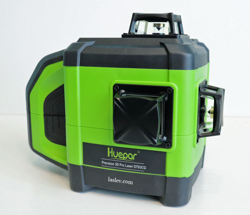 Electronic laser level Huepar DT03CG