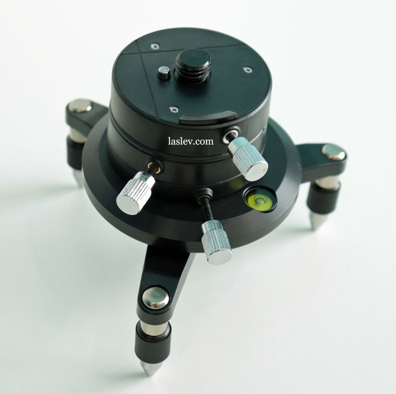 Rotary base from the Huepar laser level