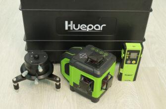 Huepar DT03CG