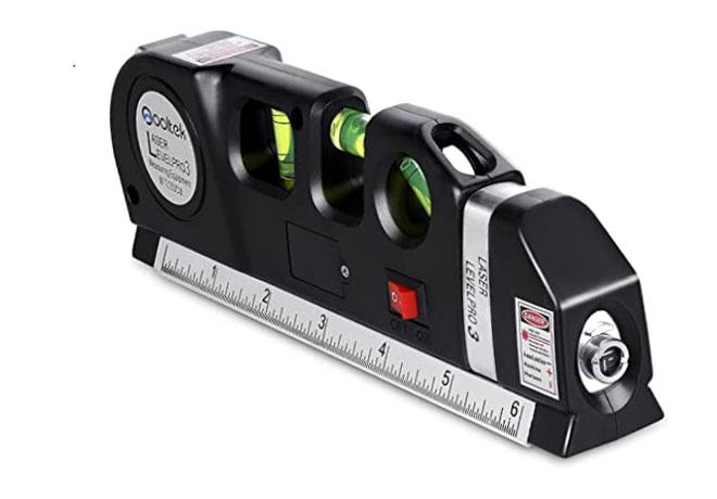 Qooltek Laser Level Pro3