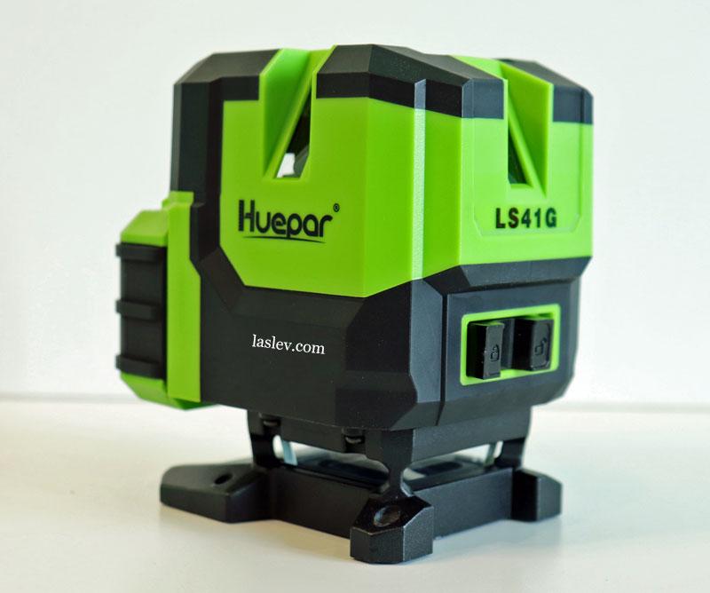 Huepar LS41G laser level design